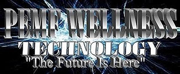 PEMF WELLNESS TECHNOLOGY  PEMF8000
