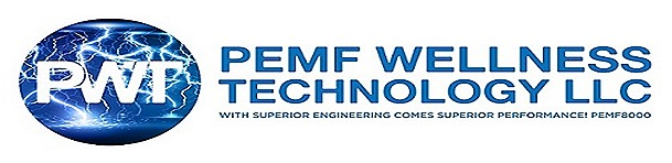 PEMF WELLNESS TECHNOLOGY LOGO