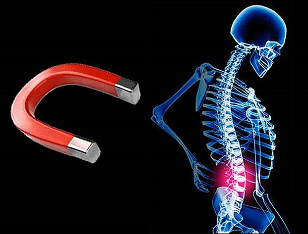 Magnet Therapy PEMF