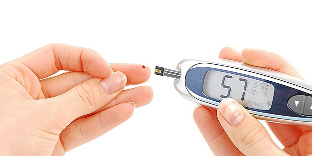 Diabetes PEMF8000